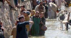 Hipocresía y cinismo en Afganistán
