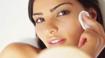 Los mejores productos para la limpieza facial