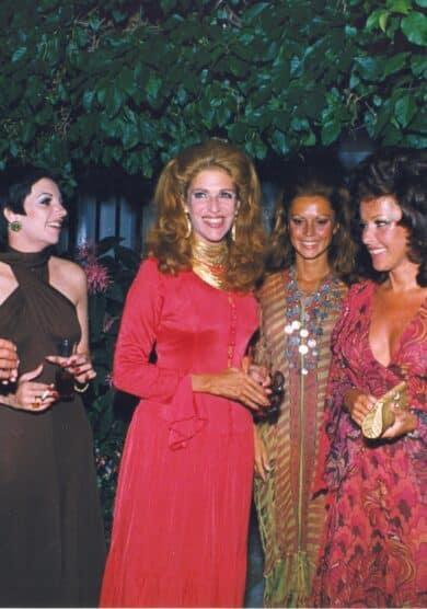 La Marbella de la 'jet set' y el hotel de los 'topless' de Liz Taylor que resistió al gilismo