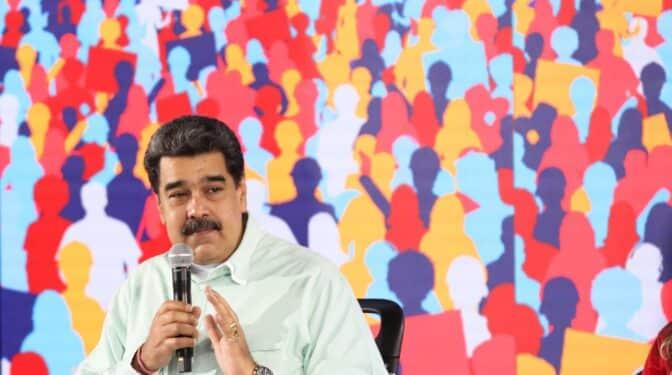 Maduro libera al opositor Freddy Guevara y acepta que participe en la negociación