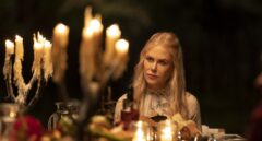 'Nine Perfect Strangers': la terapia de Nicole Kidman