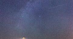 Desde dónde ver las Perseidas en España: 6 sitios clave para disfrutar la lluvia de estrellas