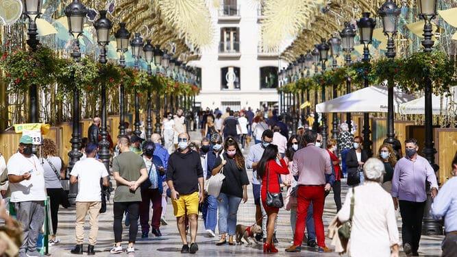 El turismo nacional superó en julio las cifras previas a la pandemia