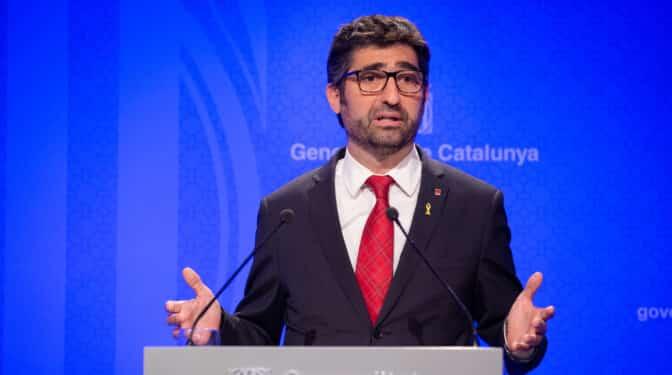 Moncloa advierte discrepancias entre ERC y Junts a la hora de negociar las nuevas cesiones