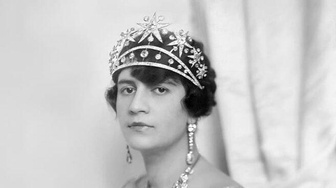 Retrato de Soraya Tarzi, primera reina de Afganistán, progresista, feminista y avanzada a su tiempo