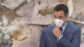 Pedro Sánchez, el líder europeo más ausente en el caos de Afganistán