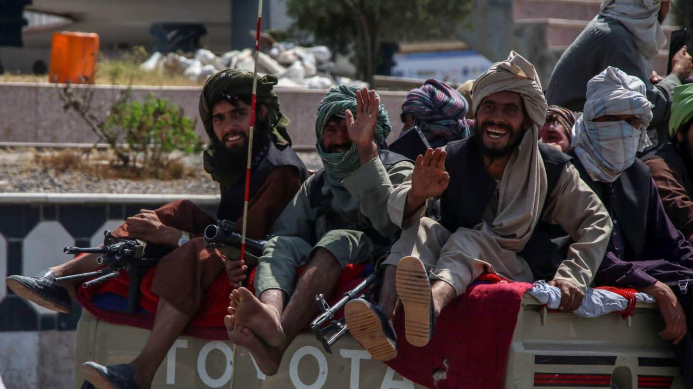 La 'nueva normalidad' del Emirato Islámico de Afganistán