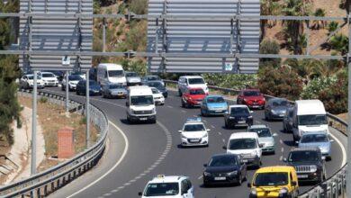 Tráfico se prepara para una 'operación retorno' de récord