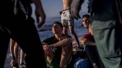 España y Marruecos ultiman la repatriación de los menores marroquíes que entraron a Ceuta en mayo