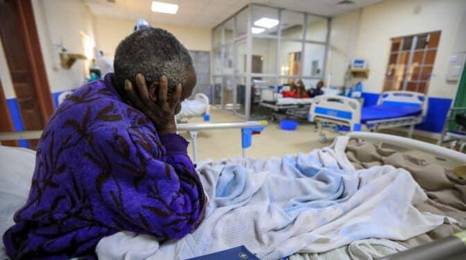 La UE debate dar la tercera dosis mientras el 95% de África no ha recibido la primera
