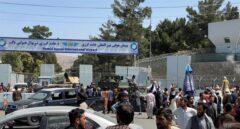 """Marlaska confía en que la evacuación de los españoles en Afganistán sea """"lo antes posible"""""""