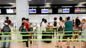 Las agencias de viajes se encomiendan a la prórroga de los ERTE por la falta de actividad