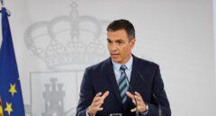 """Sánchez califica de """"misión cumplida"""" la salida de Afganistán y asegura que se buscarán """"nuevas vías"""" para la evacuación"""