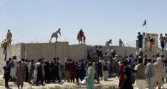 """La ONU insta a las partes en conflicto en Afganistán a la """"máxima moderación"""" y """"proteger"""" a los civiles"""