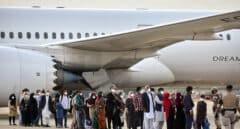 Más de 330 afganos ya encuentran refugio en centros de acogida españoles