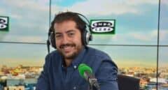 Aitor Gómez se encargará de las   noches de Onda Cero tras la salida de De la Morena