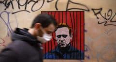 """La UE reclama a Rusia la liberación """"inmediata e incondicional"""" de Navalny un año después de su envenenamiento"""