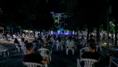 """La Comunidad de Madrid espera dar pronto """"buenas noticias"""" sobre ampliación de aforos"""