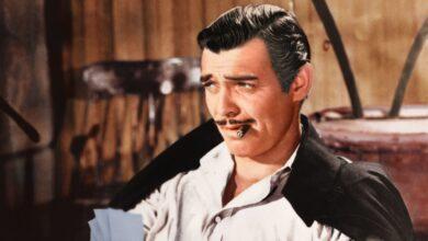 'Lo que Hitler se llevó': cuando los nazis quisieron capturar a Clark Gable