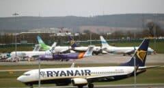 Ryanair, Vueling e Iberia: el ranking de las aerolíneas que dominan el cielo este verano