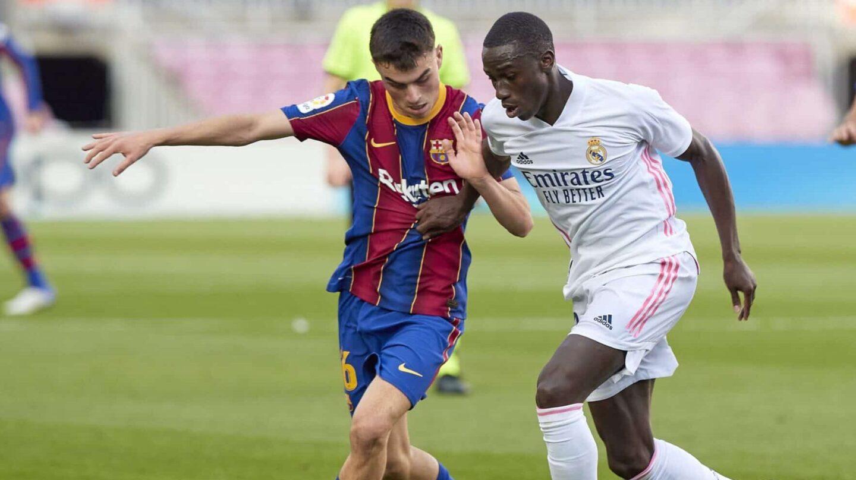 Real Madrid, Barça y las 'telecos' se unen contra la nueva televisión de LaLiga y CVC