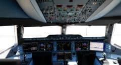 El 85% de los pilotos sigue afectado por un ERTE pese al auge de los vuelos