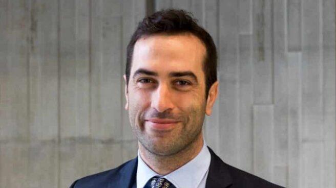 Carlos Cuerpo, nuevo secretario general del Tesoro.