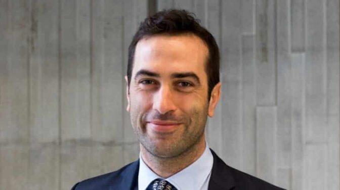 Carlos Cuerpo, nuevo secretario general del Tesoro tras la salida de San Basilio