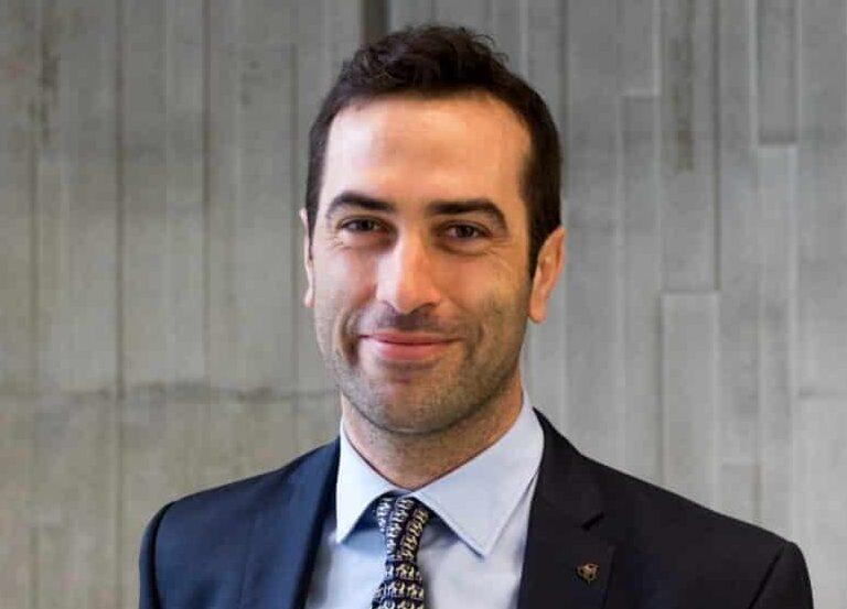 Carlos Cuerpo, nuevo secretario general del Tesoro tras la salida de Carlos San Basilio
