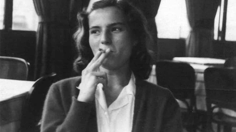Carmen Laforet, 100 años de la mujer que huyó de sí misma