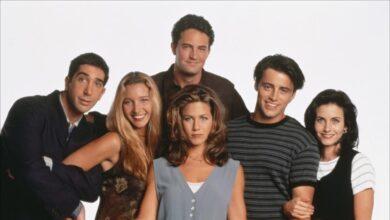 Jennifer Aniston y David Schwimmer, posible nueva pareja más allá de 'Friends'