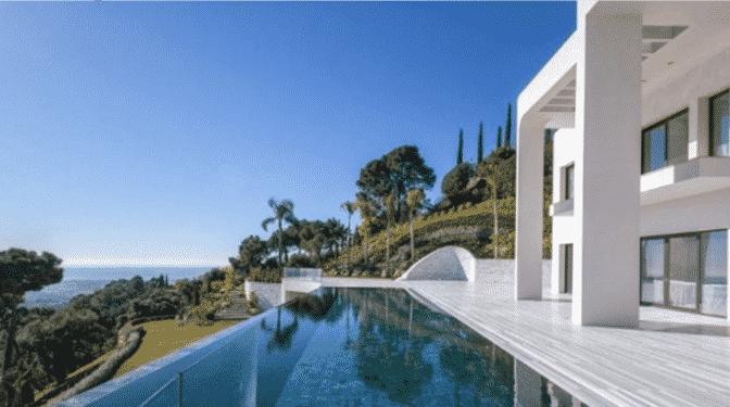 Estas son las 10 casas más caras de España
