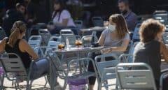 El TSJ de Cantabria confirma la suspensión del cierre del interior de la hostelería