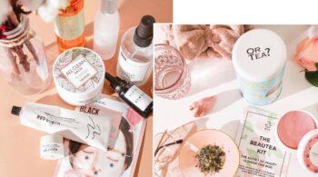 18 cosméticos coreanos 🔝 para tu rutina de belleza