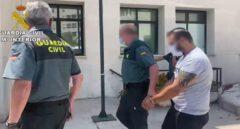 Detenido en Francia el último implicado en el 'Crimen del Churrero'