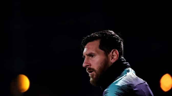 ¿City o PSG?: Las opciones de Messi tras su salida del Barça