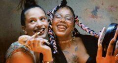 Tokischa, la dominicana que comparte uñas y canción con Rosalía