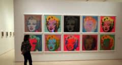 Fotogalería: Andy Warhol, su legado en 10 imágenes