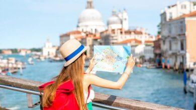 Solo para ellas, la última tendencia turística