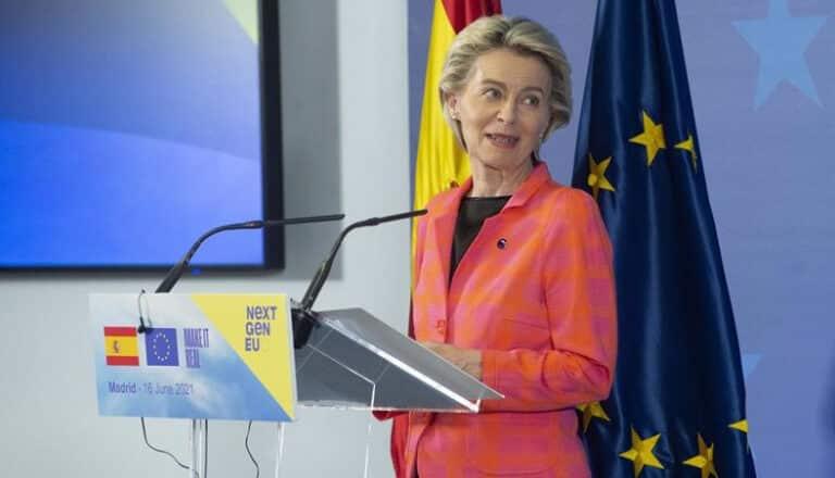 Bruselas concede a Madrid, Aragón, Baleares y Extremadura más de 1.000 millones para reforzar su red sanitaria