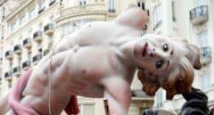 Programación de las Fallas de Valencia 2021: exposición de los ninot, mascletaes y Cremá