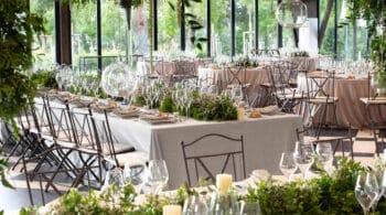 Las fincas de bodas más bonitas cerca de Madrid