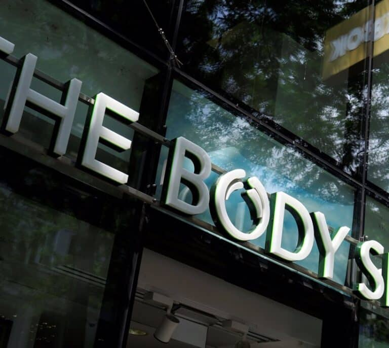 The Body Shop lidera un estudio internacional de cosmética ética