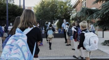 Los niños, de nuevo fuera de la vacunación de la gripe pese al aviso de los pediatras