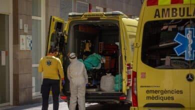 Fallece en Ibiza un hombre de  30 años tras un atropello en el aeropuerto