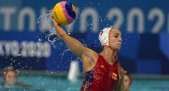España se convierte en semifinalista en waterpolo femenino tras ganar (11-7) a China en cuartos