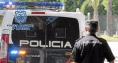 Muere un ciclista de 71 años en un accidente con un turismo en Parla (Madrid)