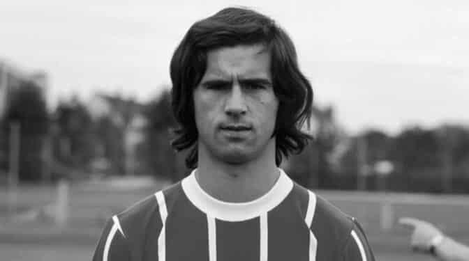 Fallece Gerd 'Torpedo' Müller a los 75 años