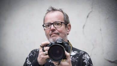 Muere el fotoperiodista Xavier Mercadé víctima de un cáncer