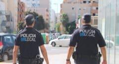 Detenido un hombre en Ibiza tras golpear a su pareja en la calle